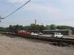 CN yard