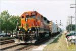 BNSF 2331