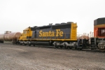 Another view of BNSF 6770