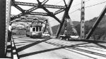 JTC 356 on the Franklin Boro Bridge. Photo by Bill Ketterer from my collection.