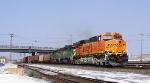 BNSF 6137