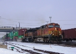 BNSF 4420