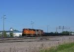 BNSF 8266