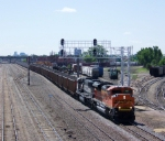 BNSF 9331