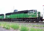 BNSF 8135