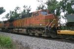 BNSF 5041/PAL LCL3