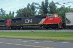 CN 5663/IC FUPD