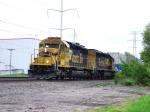 BNSF 6344