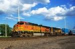 BNSF 5428
