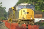 CSX Q409-07