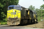 CSX Q409-22