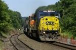 CSX Q300-11