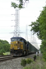 CSX Q703-18
