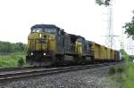 CSX Q301-19