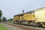 CSX K683-22