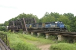 CSX Q418-05