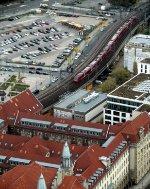 Deutsche Bahn Regional Bahn Treinen
