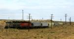 Backwards Grain Train