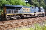 CSXT Q438