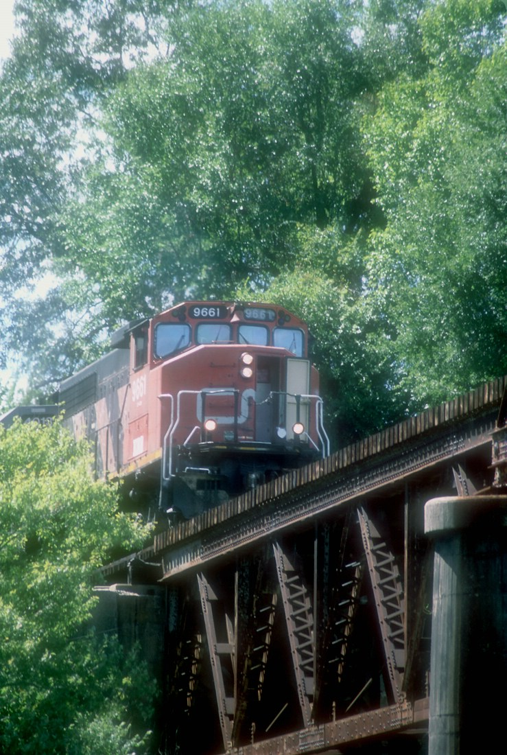 Kiamichi Railroad