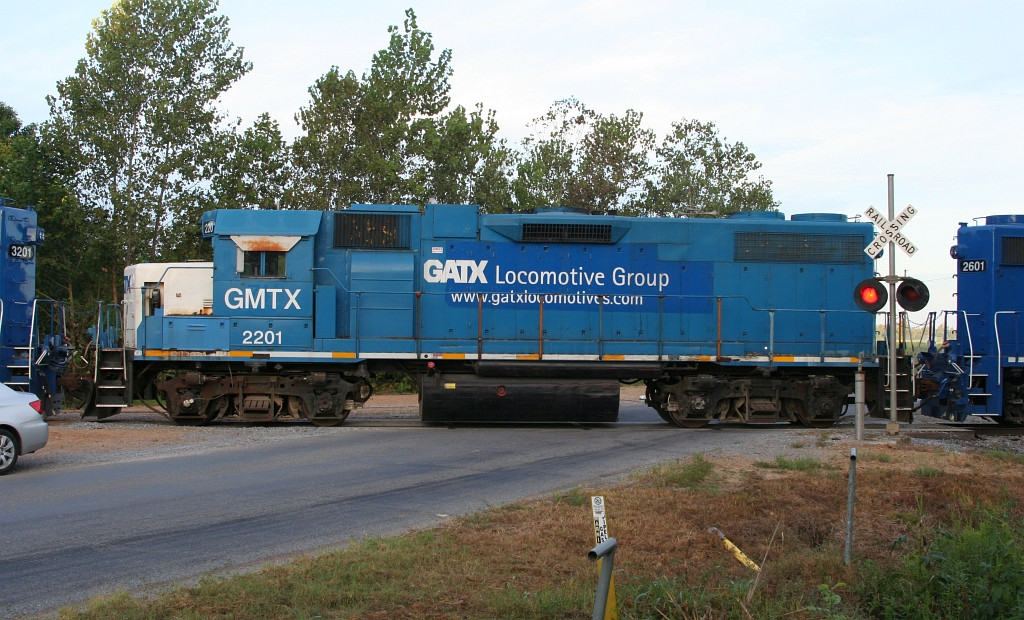 GMTX 2201
