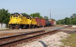 MSE delivering to CSX