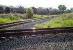 Full interchange track