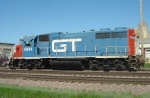 GTW 4934 side view