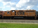 CSX 9715