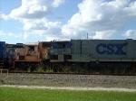 CSX 5810