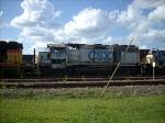 CSX 6553