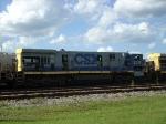 CSX 7017
