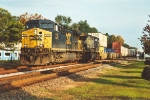 AC leads intermodal south