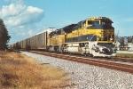 FEC Train 105