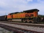 BNSF 4417