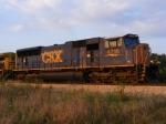 CSX 4718
