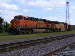 BNSF 6213