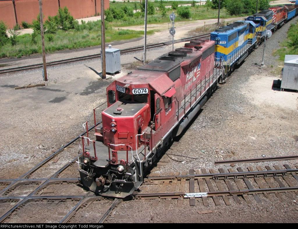 DME 6074