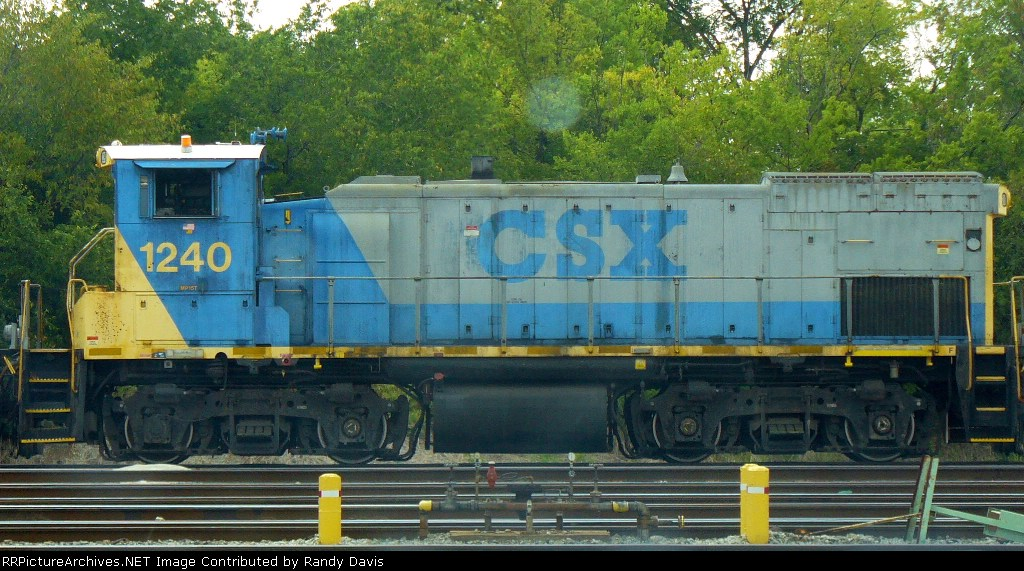 CSX 1240