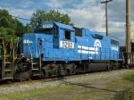 NS EMD GP38-2 5292