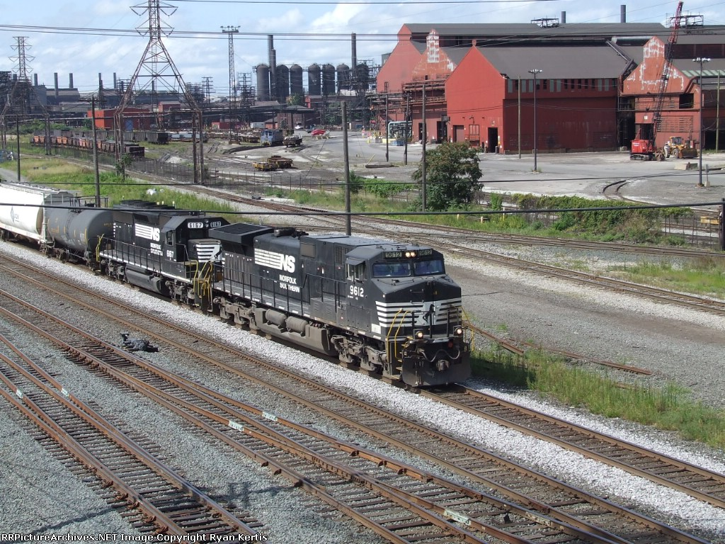 NS 9612