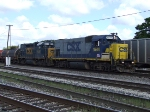 CSX 1544