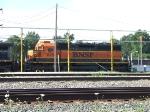 BNSF 6311