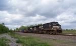 Detour train 234