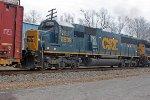 CSX 8539/CSXT Q299