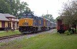 CSX 9998/CSXT P951