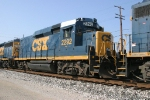CSX 2292/CSXT Y129