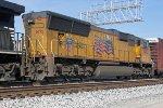 UP 5072/CSXT Q241