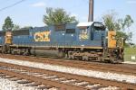 CSX 2486/CSXT J03005