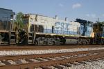 CSX 1135/CSXT Y129